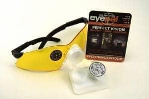 EyePal Peep Sighting System