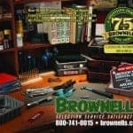 Brownells 75th Anniversary Big Book