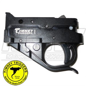 Timney Trigger for the Ruger 10-22