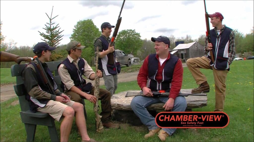 Chamber-View Announces Commercial on NBC Sports Network