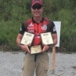 Italian Gun Grease Sponsored Shooter - John Nagel