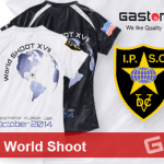 World Shoot XVII Extreme Performance Shooting Shirts
