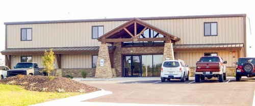 CrossBreed Holsters New Facility