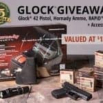 Brownells Glock 42 Personal Defense Package Giveaway