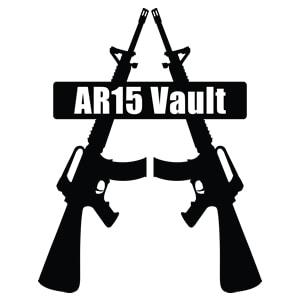 AR15 Vault