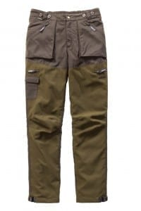 Gaston J Glock style LP Rough GTX Pants