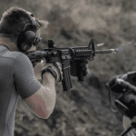 Battle Rifle Company Torture Test