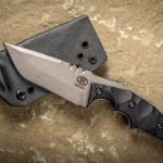 FN Limited Edition Knife by Bawidamann Blades