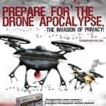 Drone Munition Tactical Drone Defense Ammunition