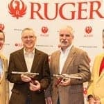 Vance Outdoors 2014 Ruger Retailer of the Year