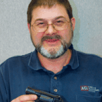 Master Gunsmith Ken Brooks