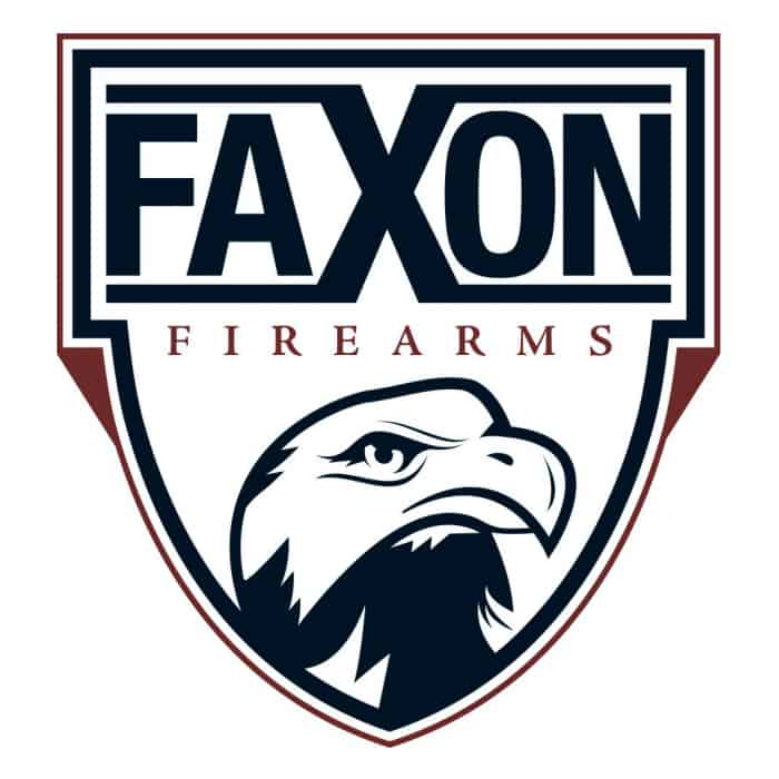 Faxon Firearms 308 Winchester Pencil Profile Barrels