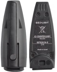 Secubit GSC Gun Shot Counter