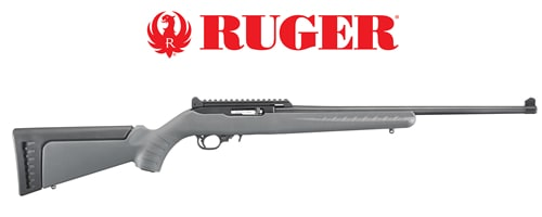 Ruger Collectors Series 10-22 Carbine Second Edition
