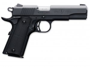 Browning Black Label 1911-380 Pistol