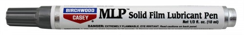 Birchwood Casey MLP Solid Lubricant Pen for Firearms