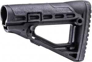 Command Arms Skeletonized Buttstock SKBS