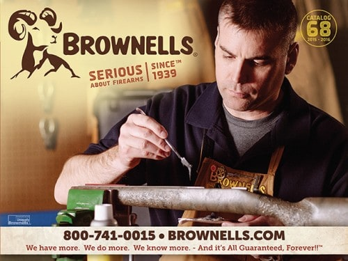 Brownells Big Book Catalog