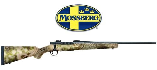 Mossberg Patriot Now in Kryptek Highlander Camo - ArmsVault