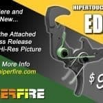 HIPERFIRE EDT2 AR Fire-Control Group