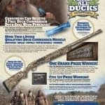 Mossberg Duck Commander Promotions