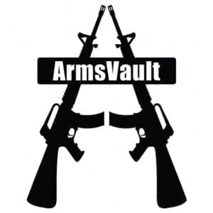 ArmsVault Gun Industry Advertising