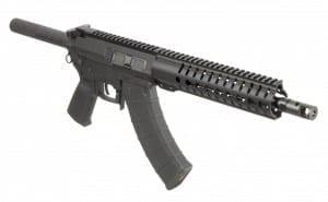 CMMG Mk47 K Pistol