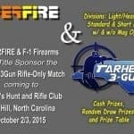 HIPERFIRE Rifle Challenge