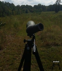 Meopta MeoPro 80 HD Spotting Scope