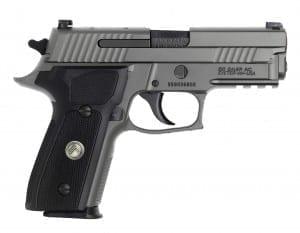 SIG SAUER Legion P229