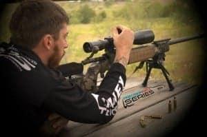 Surgeon Rifles Shooting Team - Matthew Brousseau