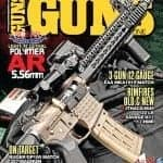 January GUNS Magazine