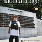 The Tactical Edge - Fall 2015