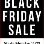 MidwayUSA Black Friday Sale
