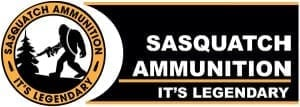 Sasquatch Ammunition
