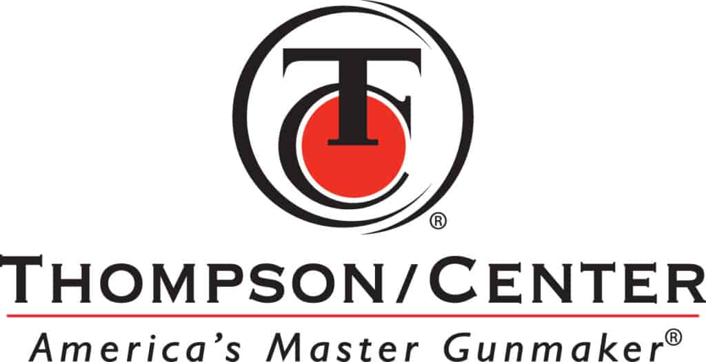 Thompson-Center Arms Photo Op at SHOT Show