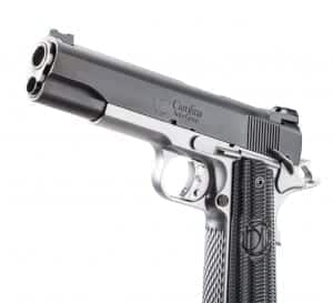 Carolina Arms Group Trenton TwoTone 1911
