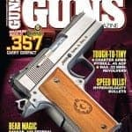 Coonan 357 Magnum Compact in GUNS Magazine