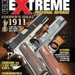 GUNS Magazine - Extreme Personal Defense