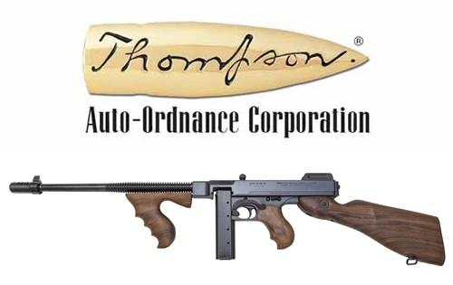 Thompson T1-14 Semi-Auto Carbine - ArmsVault