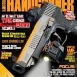 American Handgunner March 16 - Kahr TP9 Gen2 Premium
