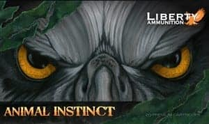 Liberty Ammunition Animal Instinct