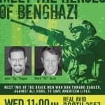 Meet The Heroes of Benghazi at SHOT Show