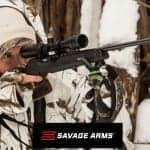 Savage Arms - SHOT Show