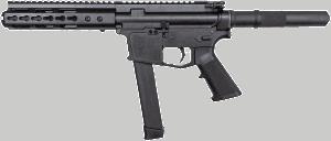 American Tactical MilSport 9mm Pistol