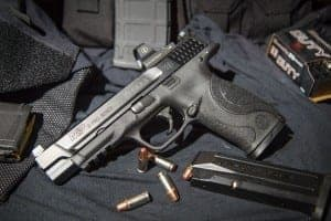 Smith Wesson MP CORE Pistol