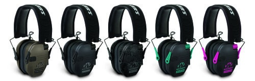 Walkers Razor Series Electronic Ear Protection