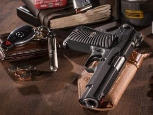 Brownells-Wilson Combat 1911 Dream Gun Sweepstakes