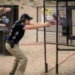 Dave Sevigny USPSA Area 2 Championship