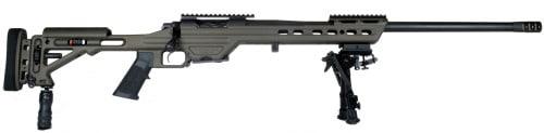 MPA 308BA Gunmetal